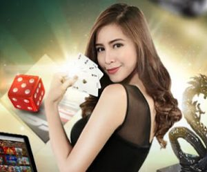 A highlight Online Qqdewaonline or poker gambling site