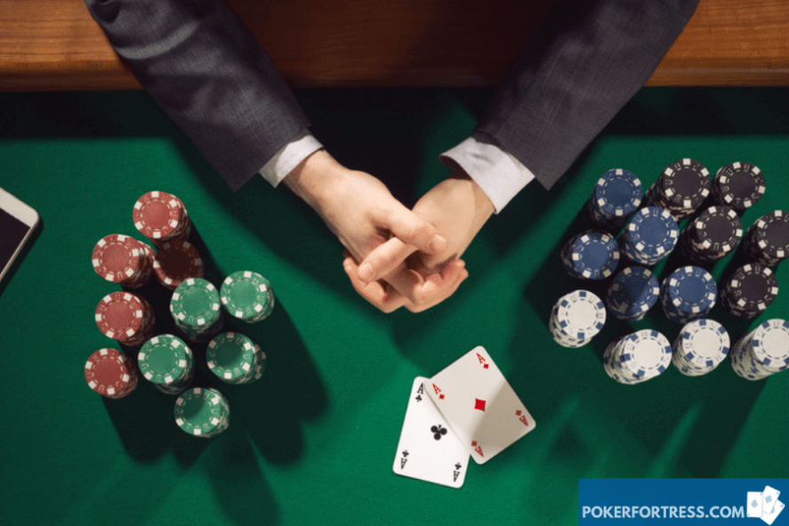 how to prepare for the poker tournament