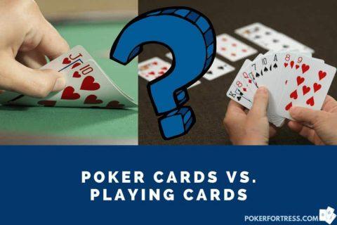 poker vs bridge bermain kartu