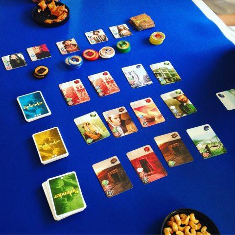 Splendor Board Game Strategy Guide