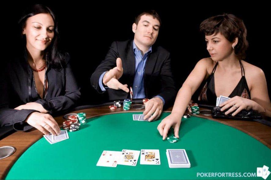 Berapa lama waktu yang dibutuhkan untuk menjadi ahli dalam poker.