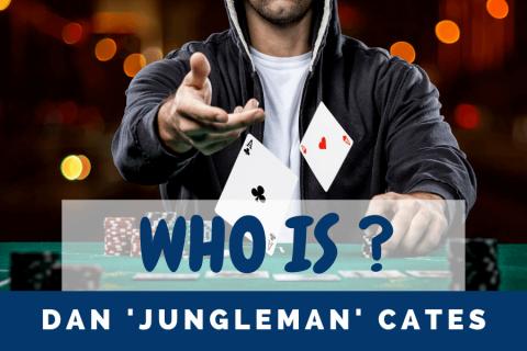 Siapa Dan Jungleman Cates?