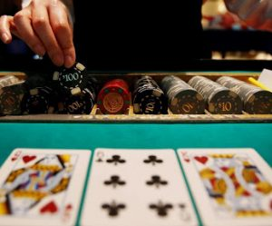 What is Online Casino Malaysia?